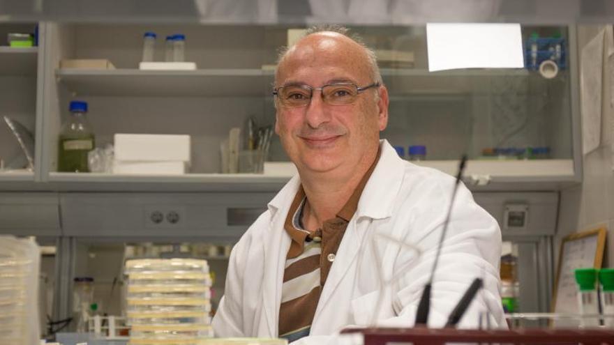 Francis Mojica tendrá que esperar para el Nobel de Medicina