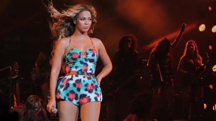 Beyoncé, un icono que trasciende la esfera musical