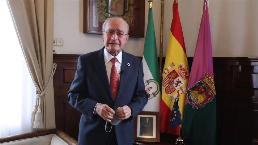De la Torre afirma que Málaga debe ser ejemplo en esta tercera ola