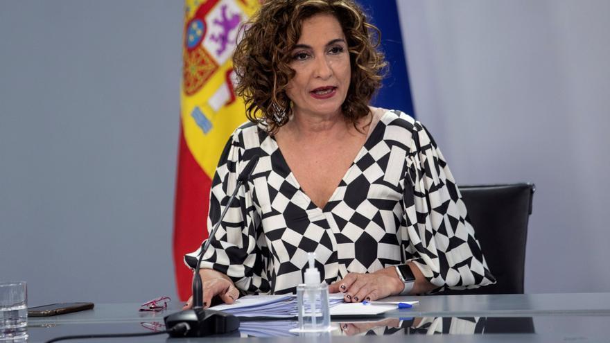 España recibirá 17 millones de dosis de la vacuna en junio