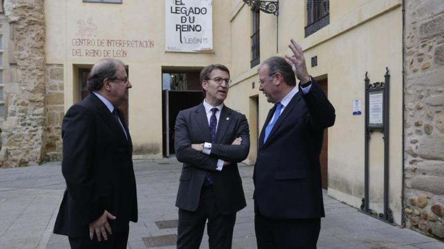 Asturias hace fuerza con Aragón y Castilla y León para quitar poder a las eléctricas en el cierre de las centrales