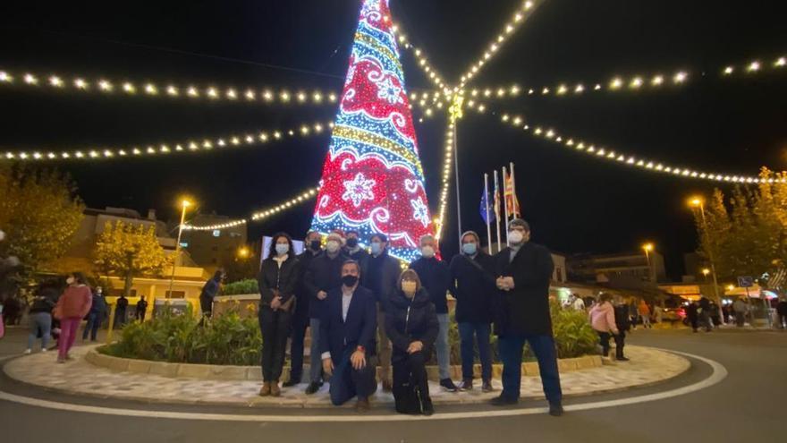 El Campello contará con campamentos de Papá Noel y los Reyes Magos para los más pequeños