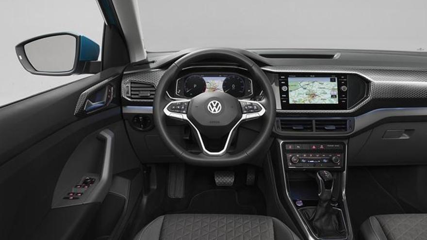 Els lectors trien el Volkswagen T-Cross