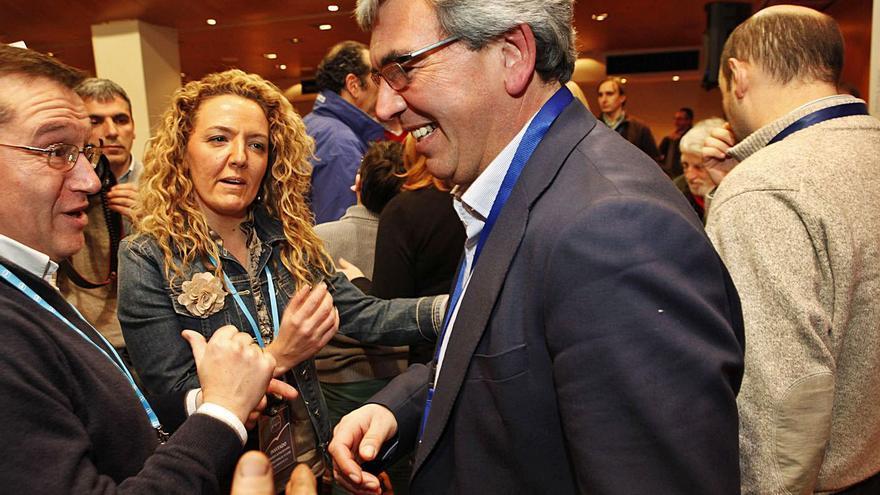 Mallada exige a Mariano Marín que dimita por su inacción al frente del PP local