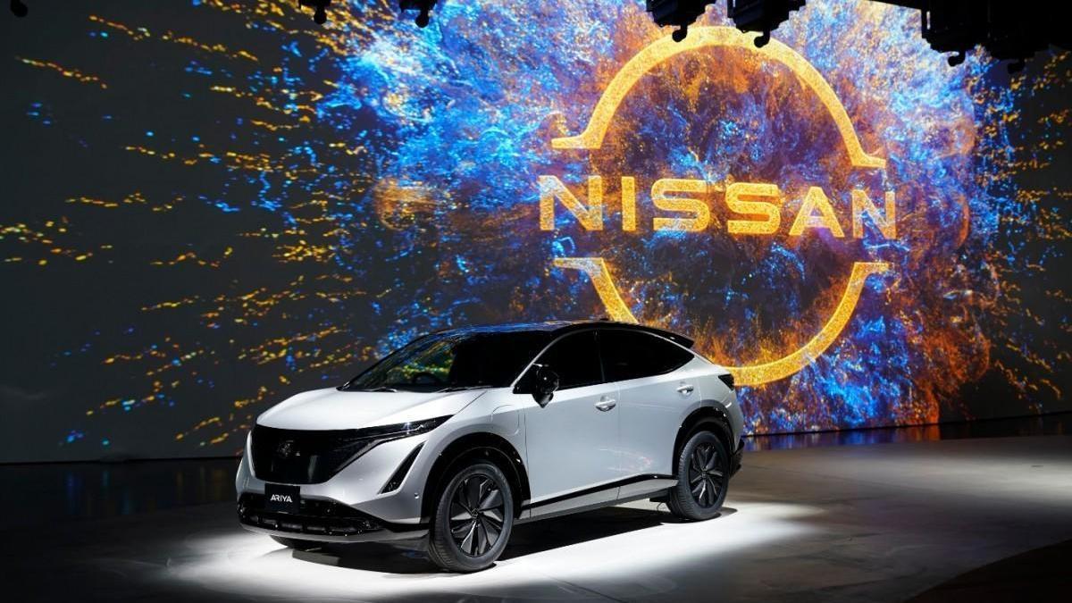 Nissan no producirá el nuevo Ariya en Europa