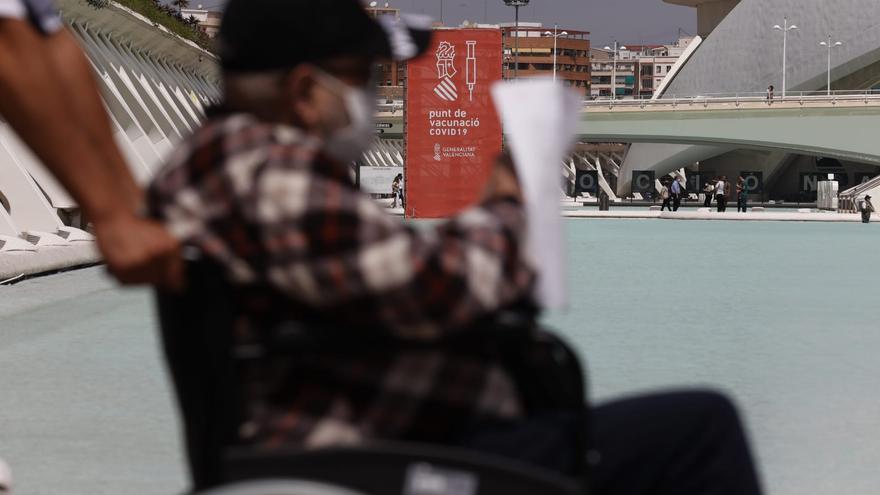 La Comunitat Valenciana suma 387 casos nous i 8 morts