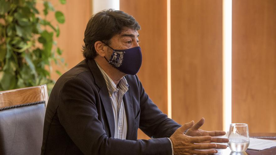 La oposición presiona a Barcala tras la sentencia del PGOU