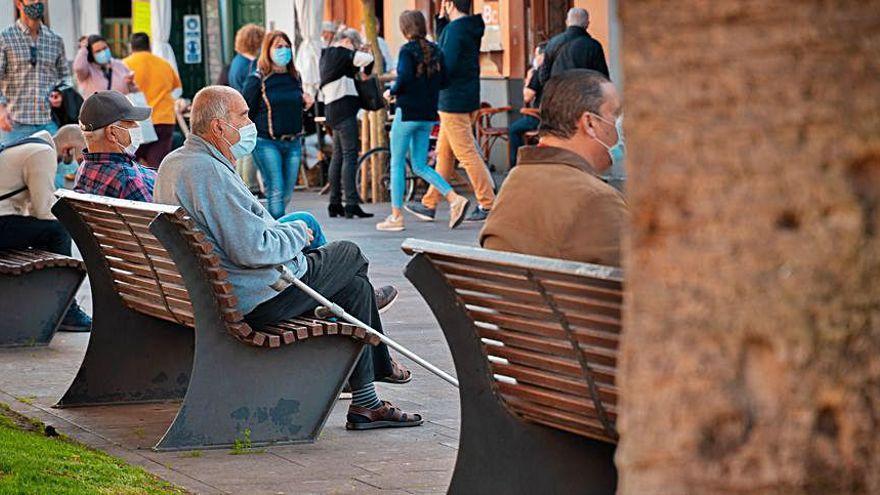 La Lagunadestina 6.500 euros para un proyecto que fomenta el envejecimiento activo