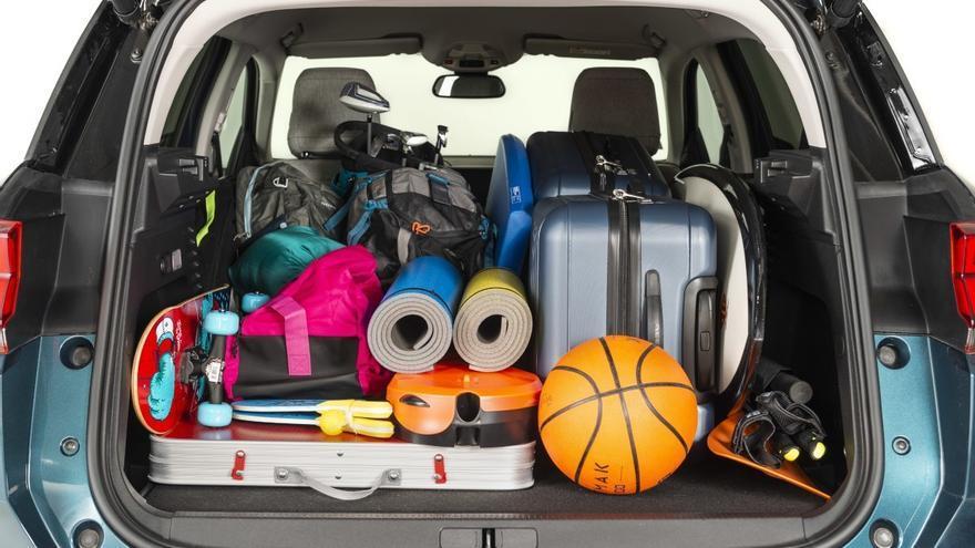 Los 10 SUV compactos con el maletero más grande del mercado