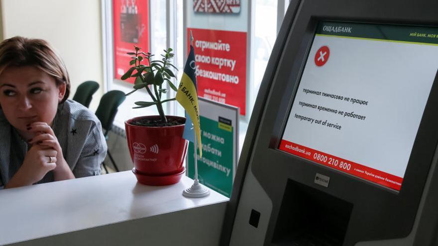 Un nuevo ciberataque de 'ransomware' afecta a empresas de todo el mundo y alcanza a España