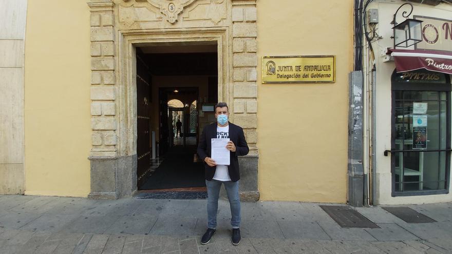 El alcalde de Palenciana reclama luz para dos apartamentos turísticos