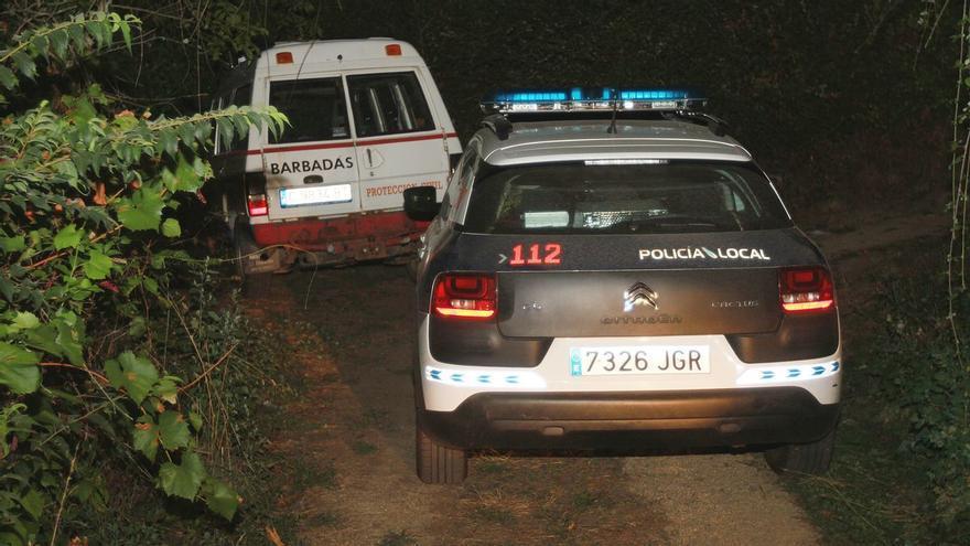 Investigan si el presunto homicidio de la ourensana Nerea Añel fue intencionado o imprudente