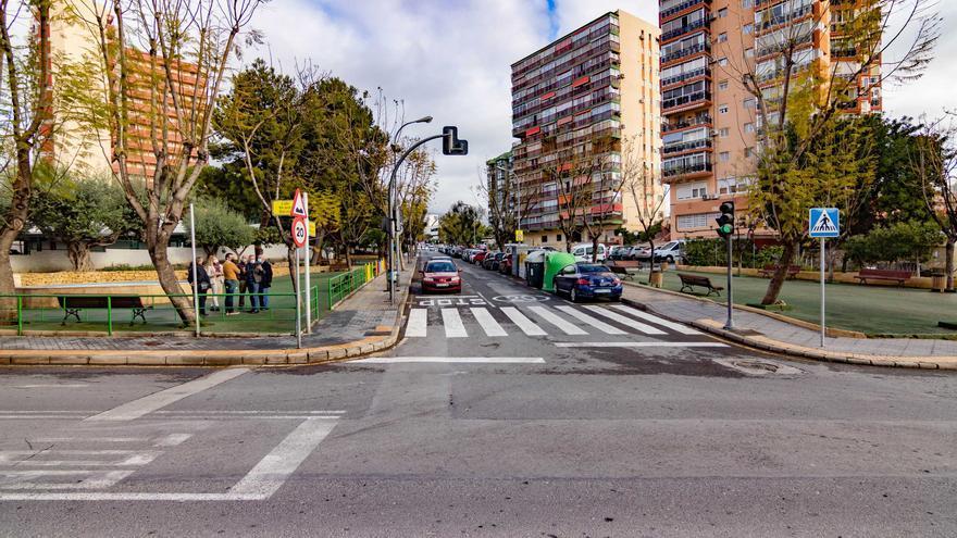 Benidorm hará una nueva rotonda en la avenida de Venezuela para mejorar el tráfico