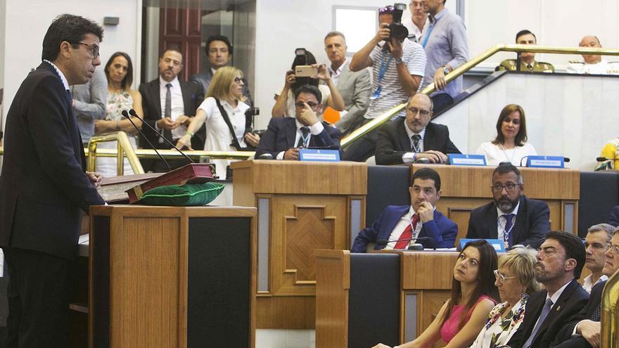 Ecuador en la Diputación: objetivos cumplidos y asignaturas pendientes