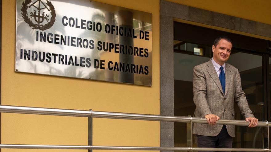 La digitalización de las pymes canarias contará con el apoyo de la Oficina Acelera pyme del COIICO
