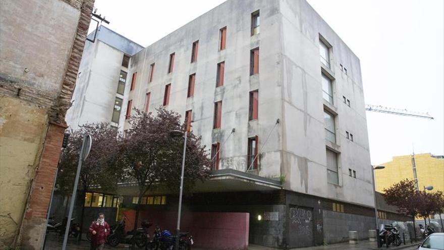 Detenidos dos cuidadores de un geriátrico de Barcelona por abusos