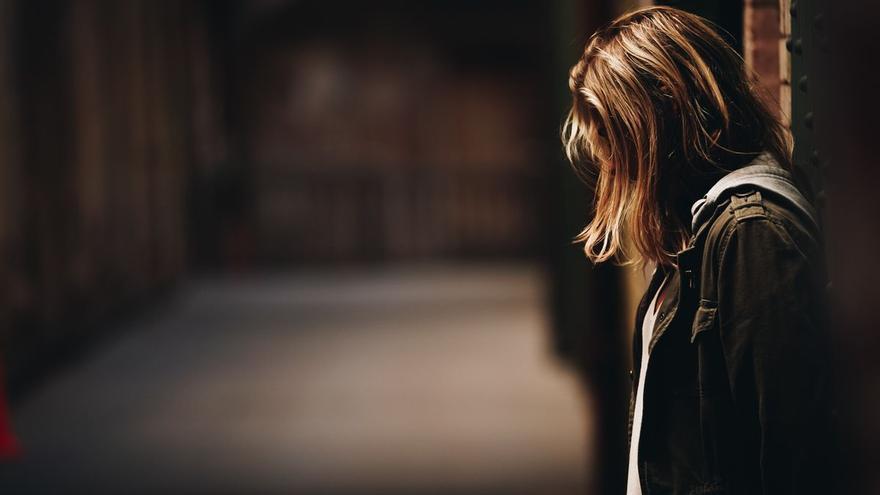 El confinament va causar més problemes de salut mental en les dones