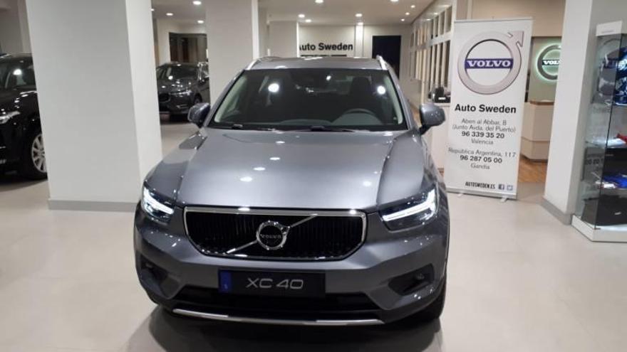 """Auto Sweden se suma al programa """"Compra tu Volvo desde Casa"""""""