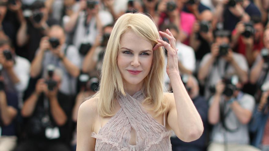 Nicole Kidman extiende su racha televisiva