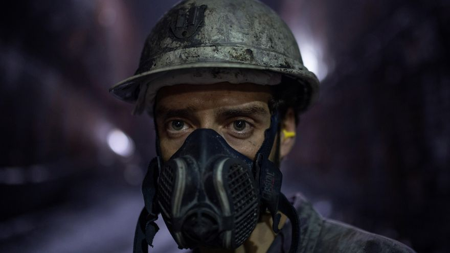 La mina de 'oro negro' más grande del mundo, en Carballeda de Valdeorras