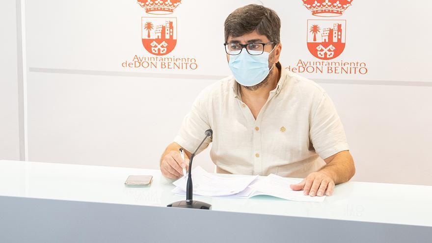 Don Benito oferta alrededor de 1.000 plazas para las actividades deportivas