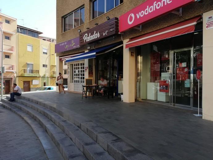 Caos en Tenerife en su segundo apagón total