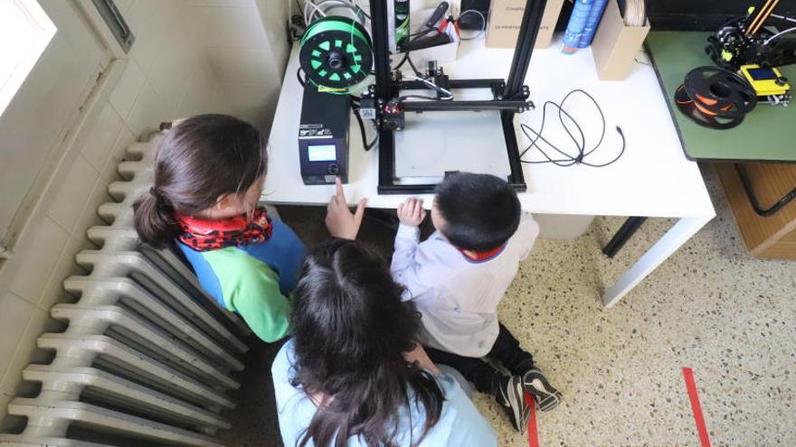 L'escola FEDAC Manresa aconsegueix el Segell SMART d'innovació educativa