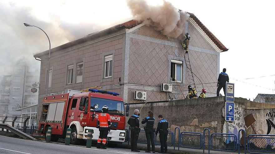 PSOE y AER muestran sus diferencias por el convenio para el servicio de emergencias