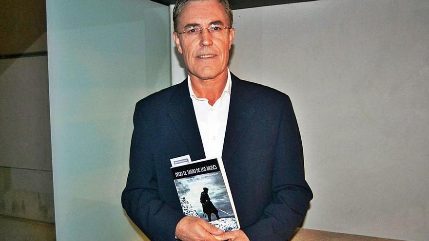 Morales Lomas: cuatro décadas de cuentos
