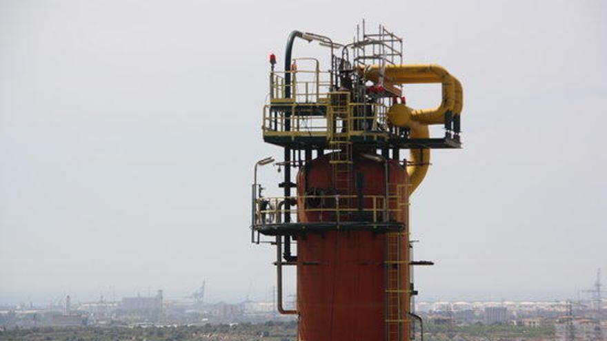 El Tribunal Suprem confirma la multa de 22,5 MEUR a Repsol per pactar preus del carburant