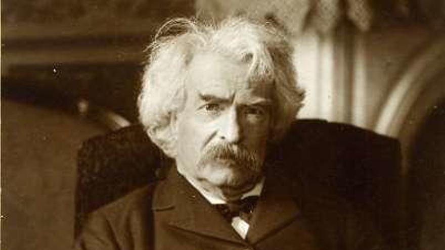 La casa de campo de Mark Twain, a la venta por casi dos millones de dólares