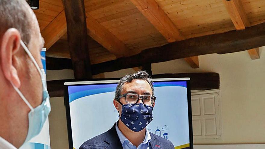 El gurú tecnológico David Garrido alecciona sobre el decálogo del comercio digital