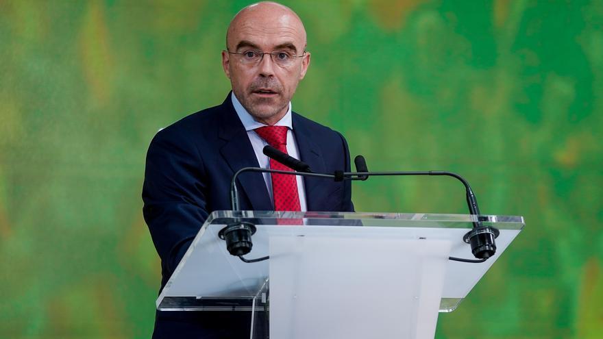 Vox rompe con el PP después de que Ceuta declarara persona 'non grata' a Abascal
