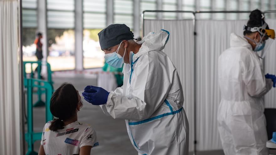 Siete nuevos casos de coronavirus en Zamora