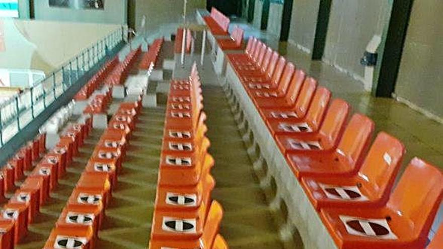 Manresa queda fora de l'obertura al públic d'equipaments tancats