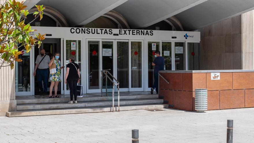 Vuelven a subir los contagios COVID en Zamora, tras días de tendencia a la baja