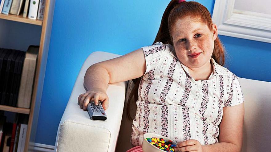 «Hemos visto más obesidad juvenil grave en Baleares, de hasta 100 kilos»