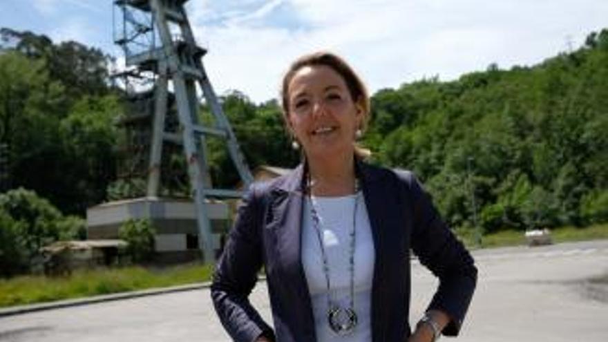 La candidata del PP en Asturias, investigada por cesión irregular de terrenos