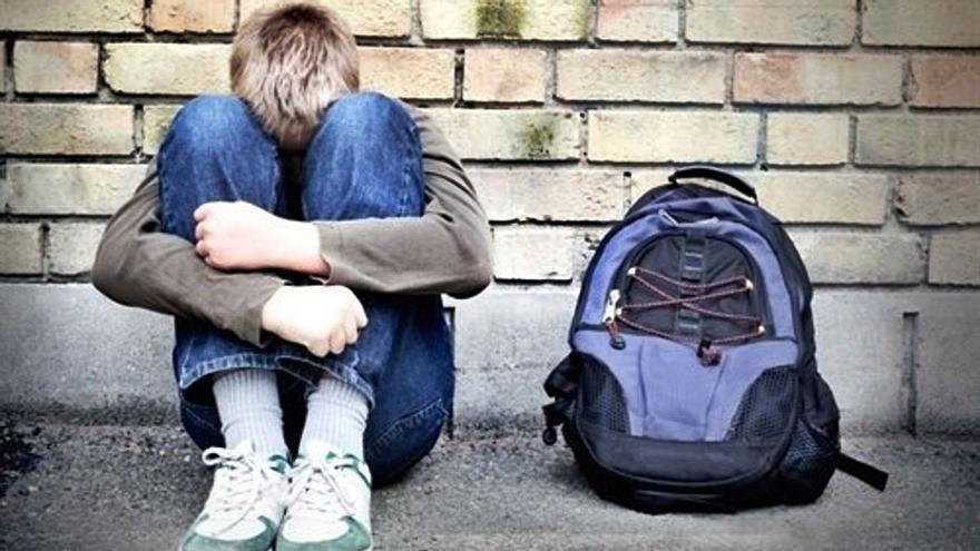 Casi tres de cada cuatro agresiones en los centros educativos son en grupo