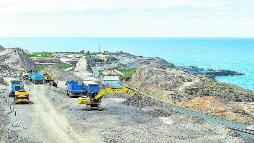 La enmienda de Bildu que arrebata tres millones para carreteras agita el Pacto