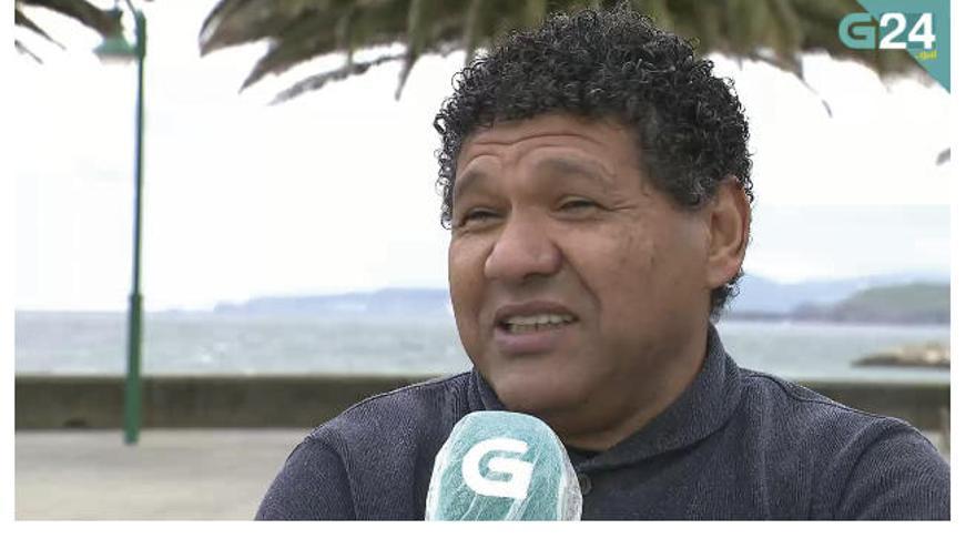 A TVG recolle as testemuñas dos protagonistas do primeiro título de Liga do Deportivo