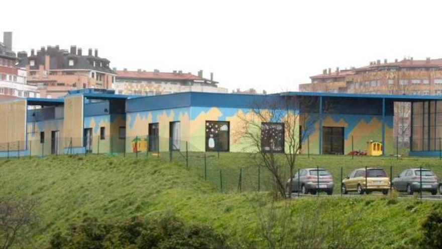 Salud confirma la existencia de un brote de salmonela en una escuela infantil de Oviedo