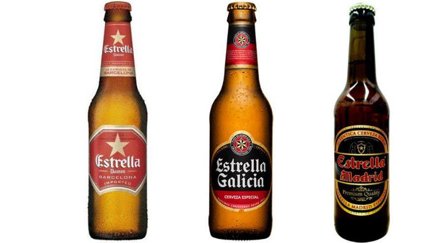 No hi haurà més cerveses 'Estrella' a Espanya