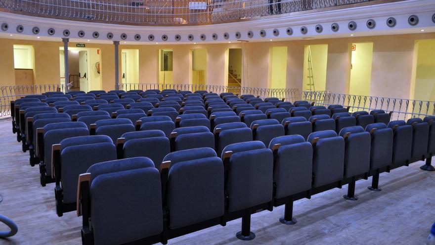 El Teatro España y Can Planetes vuelven a abrir sus puertas ante la mejora de la pandemia