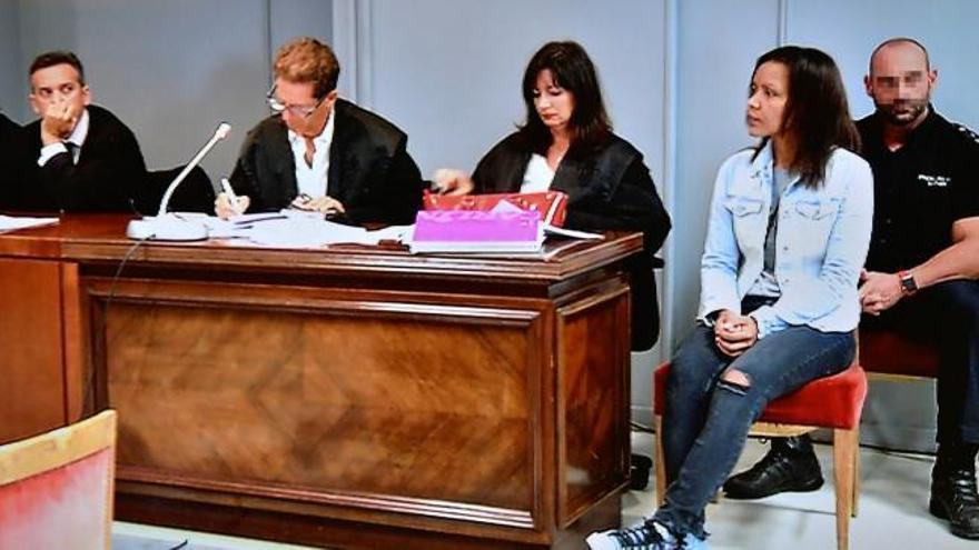 Ana Julia Quezada, culpable del asesinato con alevosía