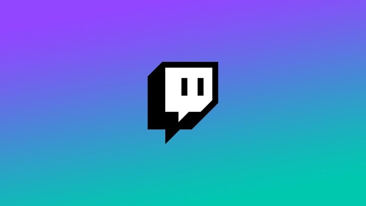 Image of the Twitch logo.