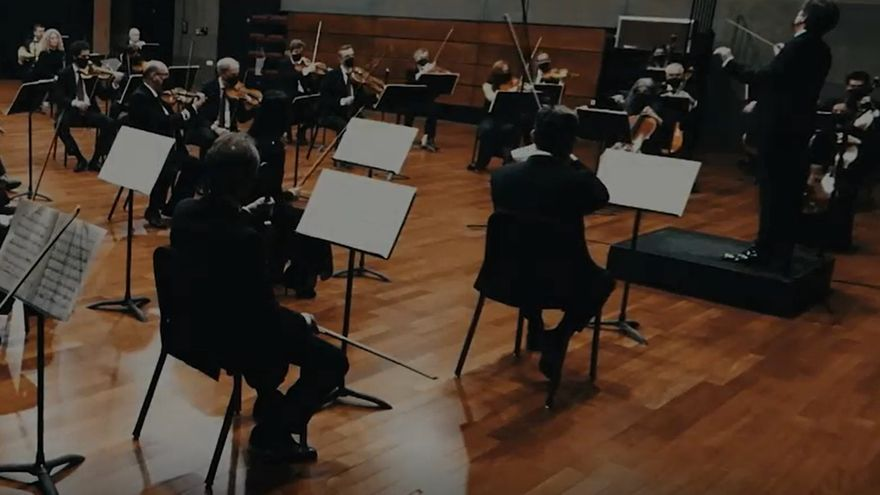 La Orquesta de Córdoba rinde homenaje 'in memoriam' al compositor Antón García Abril