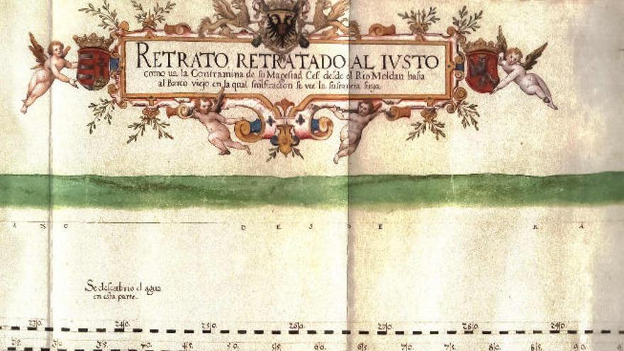 El Instituto Cervantes expone una investigación de un profesor de la Universidad Europea de Canarias