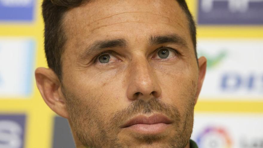 Rubén Castro rechaza la oferta de Las Palmas y queda liberado