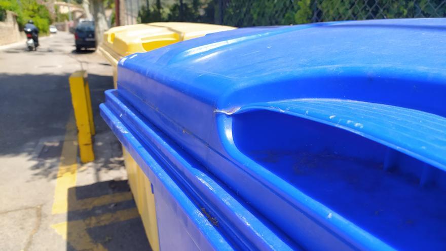 Sóller implantará la recogida de basuras puerta a puerta